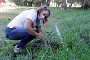 Diversas atividades marcaram o Dia Mundial do Meio Ambiente