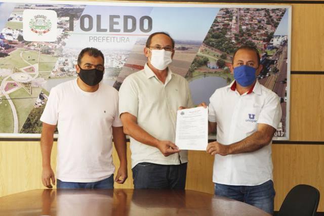 Havan recebe alvará para construção de segunda loja em Toledo