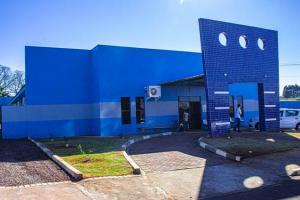 Saúde investe em melhorias nas UBS's de Toledo, Vila Nova comemora nova Unidade
