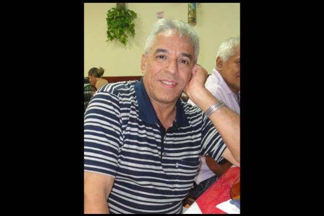 Luto: Homenagem ao servidor aposentado de Toledo Nilson Liberato