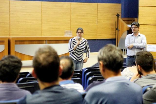 Consulta Pública aprova documento que trata dos recursos hídricos da região de Toledo