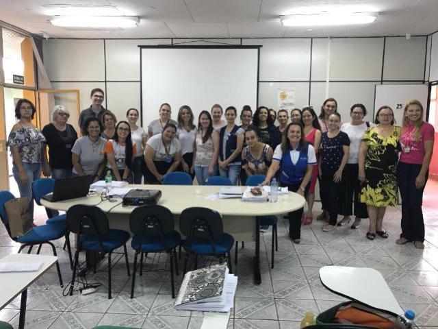 Conselheiros da assistência social de Toledo tomam posse para gestão 2019/2021