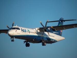 Um ano dos voos comerciais em Toledo evidenciam o desenvolvimento econômico do município
