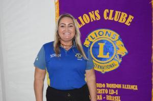 Nova Diretoria do Lions Clube Aliança toma Posse em Marechal Cândido Rondon
