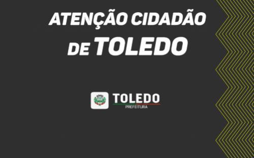Atenção Cidadão de Toledo
