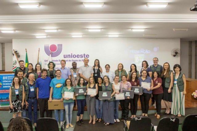 Vencedores do II Prêmio Toledo BiodiverCIDADE: Gestão Ambiental de Espaços Públicos são revelados