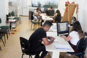 Sala do Empreendedor alerta sobre período de declaração de faturamento do MEI em Toledo
