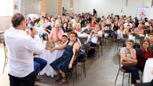 Atividades do projeto Vida Ativa na Melhor Idade retomam no próximo ano em Toledo