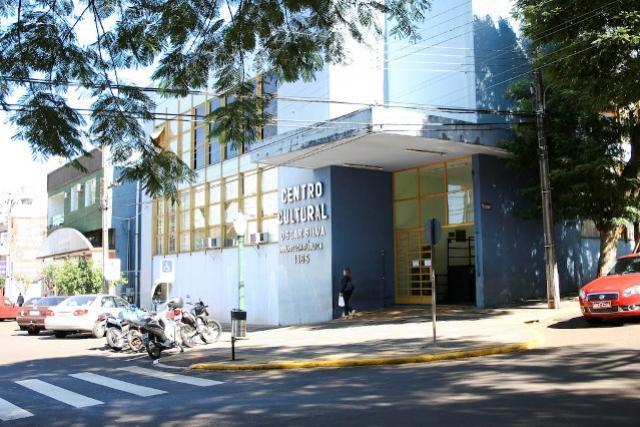 Prédio da Biblioteca Pública de Toledo será reformado