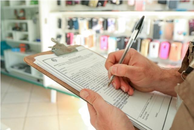 Toledo reforça fiscalização em empresas para conter pandemia de Covid-19