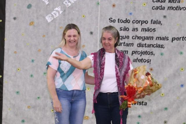 Premiação em Toledo encerra 7º Concurso de Crônicas e Poesias Edy Braun
