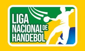 Cascavel e Londrina disputam Liga Nacional de Handebol na próxima semana