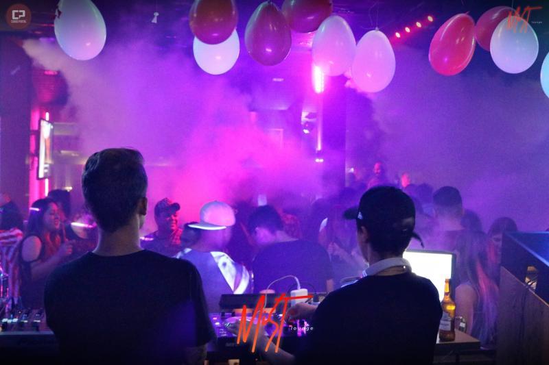 Fotos de Sexta 11 na Mist Lounge