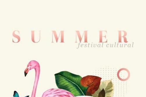 Summer Cultural acontece no dia 26 em frente a Casa da Cultura de Toledo
