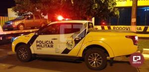 PRE de Santa Helena recupera veículo que foi furtado na cidade de Entre Rios do Oeste