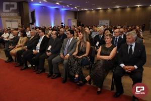 Regional Cascavel do Crea-PR se destaca no 12º Ciclo do Prêmio Crea de Qualidade em Foz do Iguaçu