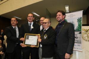 Pavimentação Rural de Toledo é reconhecida no Prêmio Gestor Público 2019