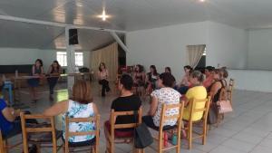 SPM e CMDM finalizam o ciclo de Pré Conferências em Toledo