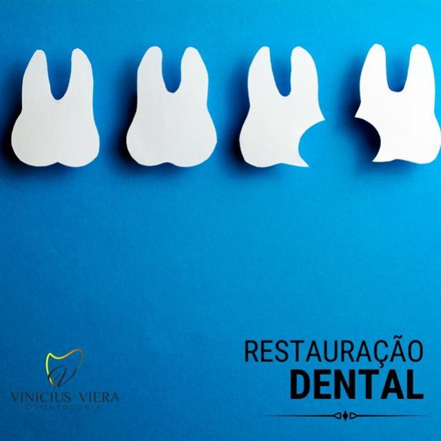 Consultório Vinicius Viera - Agora você tem a chance de ter o sorriso que sempre sonhou!