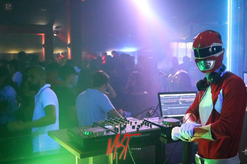 Fotos de Sábado 13 na Mist Lounge