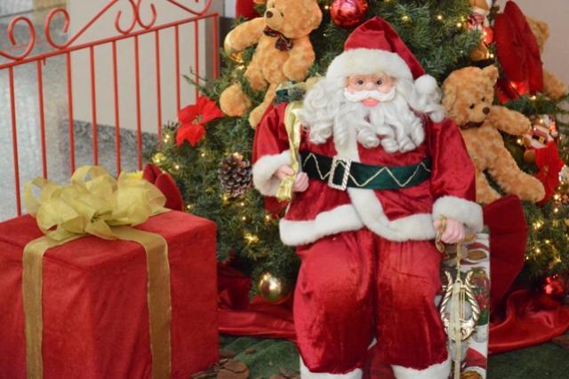 Cascavel JL Shopping estará de portas abertas neste feriado e com decoração natalina