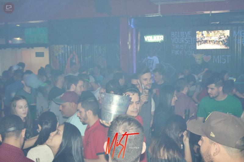 Fotos da Sexta, 14 de Junho na Mist Lounge - MR.PIG
