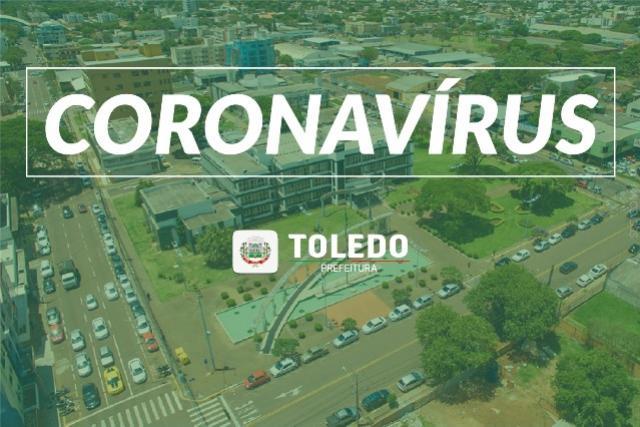 Número de vítimas fatais por Covid-19 em Toledo chega a 70