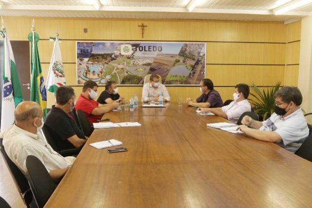 Empresa de bioenergia apresenta novo plano de investimento para Toledo