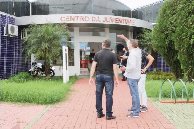 Secretaria da Juventude prepara Fevereiro Neon