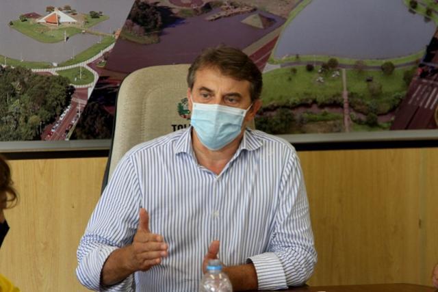 Executivo foca ações de saúde, meio ambiente e economia no início da gestão