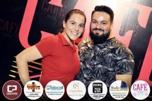 Café Mambo apresentou nesta sexta feira Open Format DJ Lan Graf