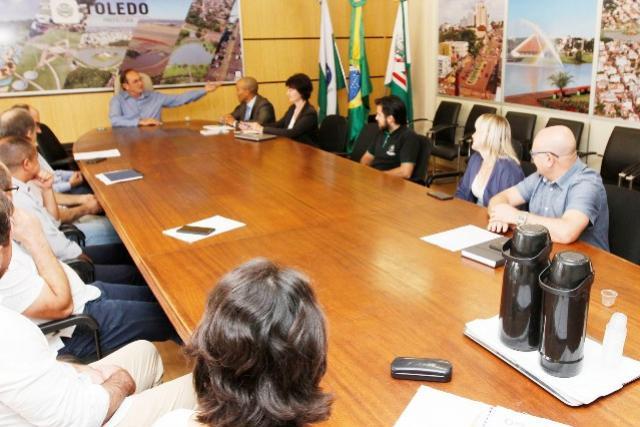 Toledo poderá ter Iluminação Pública financiada por Agência Internacional