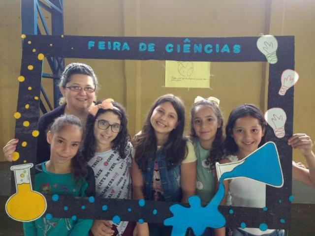 IV Feira de Ciências de Toledo é realizada na Escola Municipal São Francisco de Assis