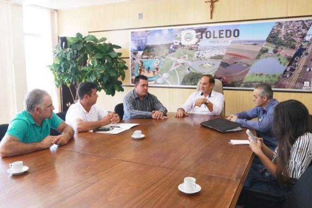 Sociedade Rural e Prefeitura realizarão expo Toledo 2019 e 13ª internacional em dezembro