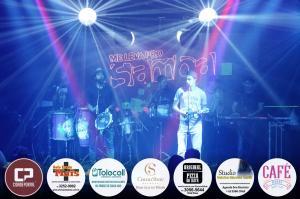 Domingo no Café Mambo - Me leva pro Samba