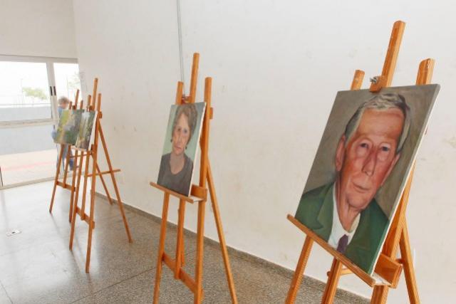 Projeto Exposições recebe novas telas no CEU das Artes de Toledo