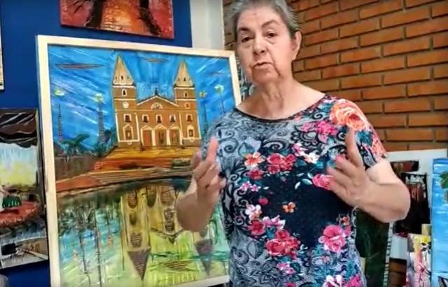 Edy Braun estrela exposição no Teatro de Toledo a partir desta quinta-feira, 19
