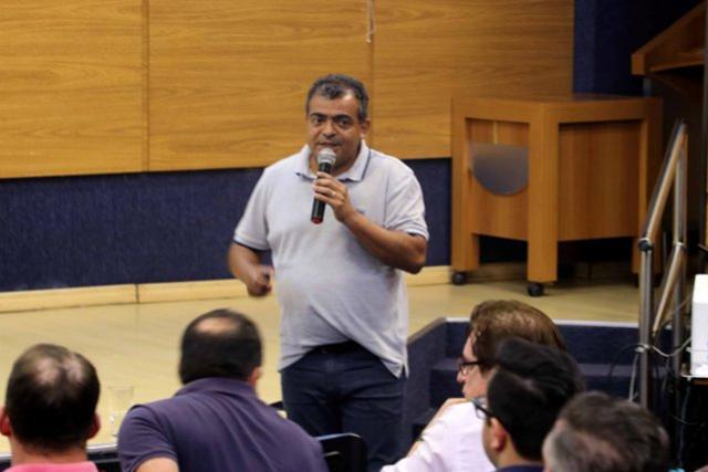 Audiência Pública em Toledo apresenta orçamento para 2020