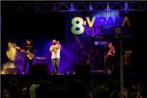 8ª Virada Cultural é um sucesso em Toledo