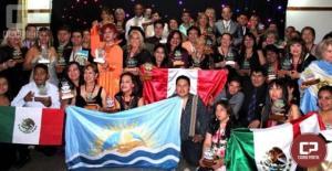 Thiago Winner, escritor mineiro foi premiado em evento internacional