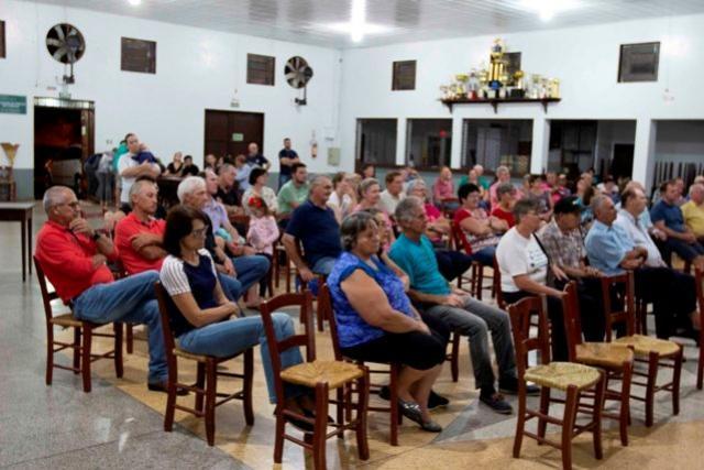 Assembleias do Orçamento do Povo de Toledo iniciam com mais de 500 participações