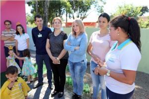 CMEI Pingo de Gente é referência na parceria entre Prefeitura de Toledo e comunidade
