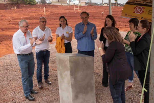 Toledo contará com nova Unidade Educacional