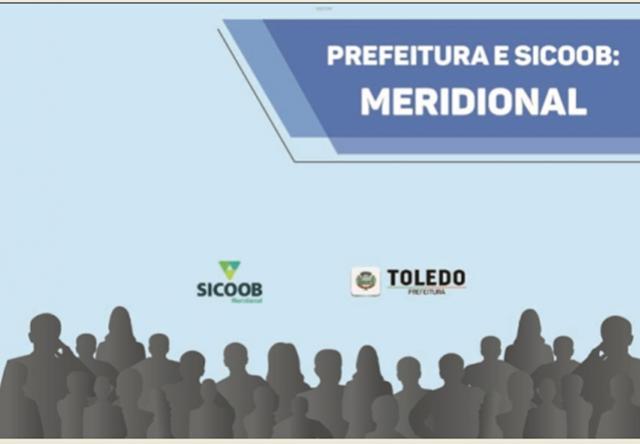 Prefeitura de Toledo e Sicoob Meridional: Parceria oferece Projeto Escola de Pais