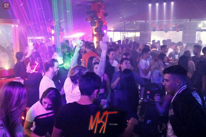 Fotos da Sexta 19 na Mist Lounge - 1 ano de Mist Lounge