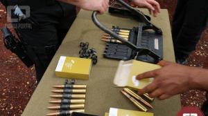 Exército realiza exercício com a Penitenciária de Catanduvas diante ameaças de organizações criminosas