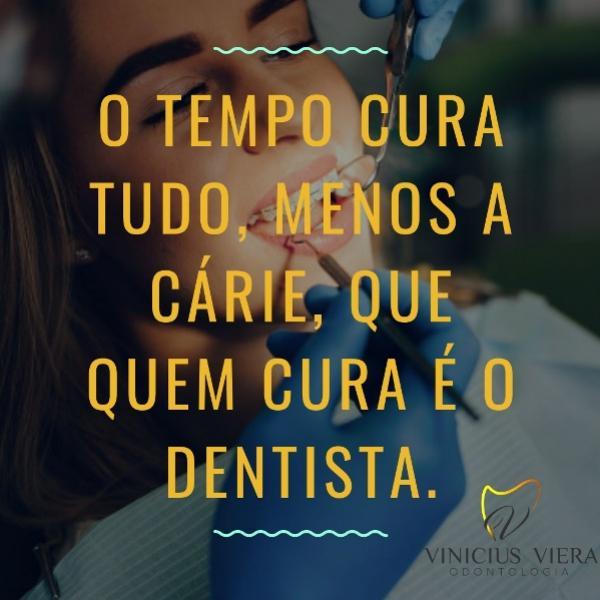 Consultório Vinicius Viera - Visite-nos e faça uma avaliação!