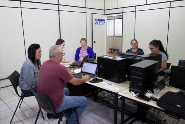 Prefeitura de Toledo realiza Cadastramento Habitacional em Novo Sarandi
