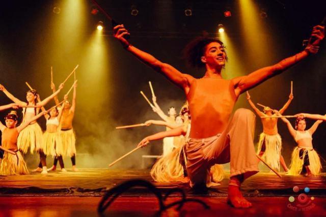 Circo da Alegria é contemplado em edital da Justiça Federal em Toledo