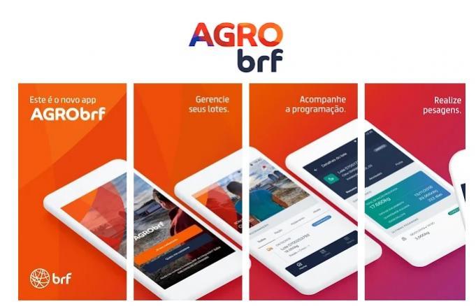Aplicativo da BRF dá agilidade ao trabalho de integrados de Toledo